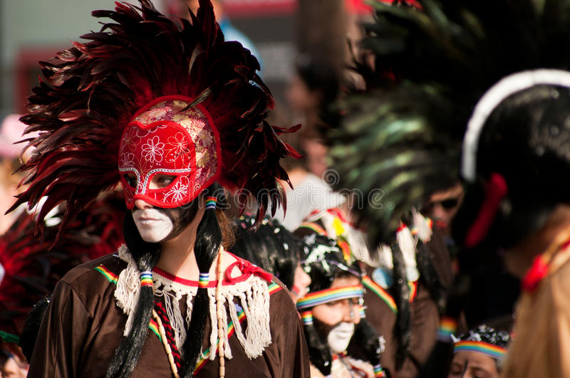 Download Limassol Carnival Parade, March 6, 2011 Editorial Photo - Image: 19155951