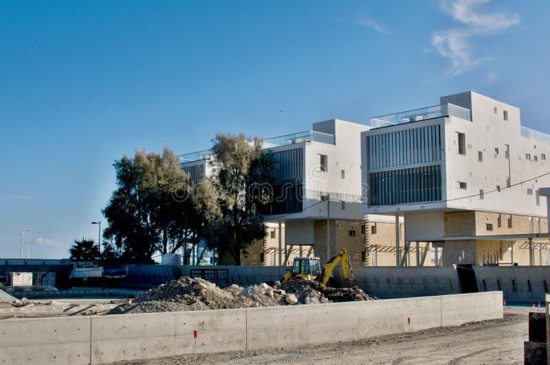 Limassol, Zypern lizenzfreies stockfoto