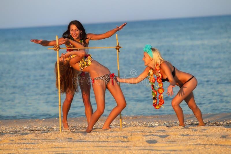 Download Limbo stock image. Image of enjoying, caribbean, dancing - 26534289