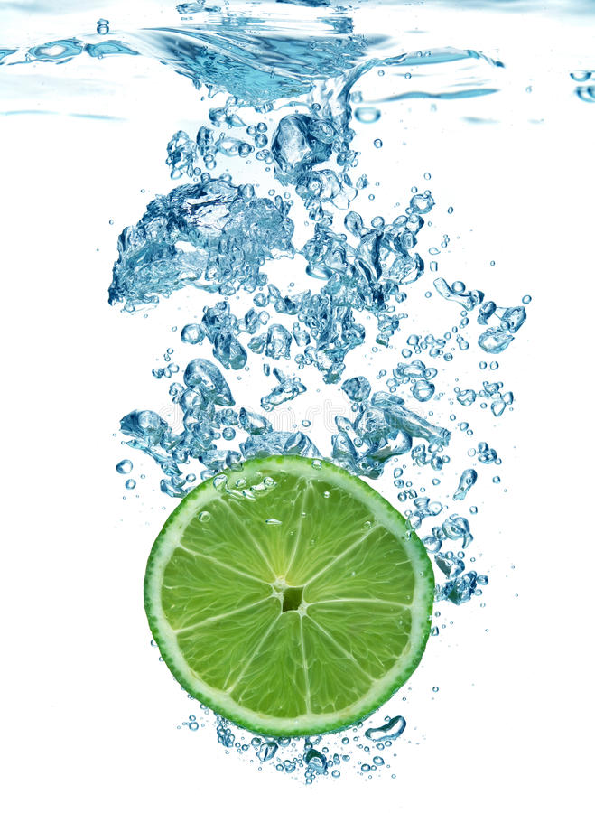 Download Lime stock photo. Image of motion, refreshment, alcohol - 10124142