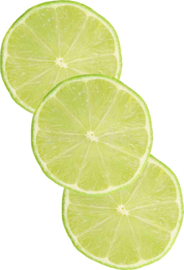 Lime stock image