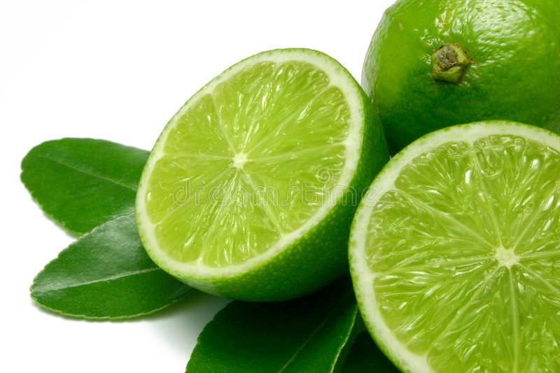 Lime royalty free stock photography