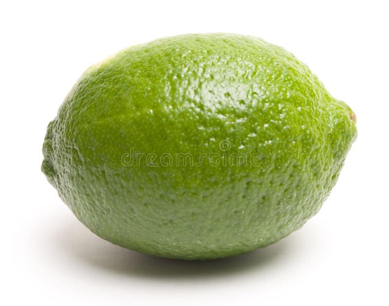 A Lime Royalty Free Stock Photos