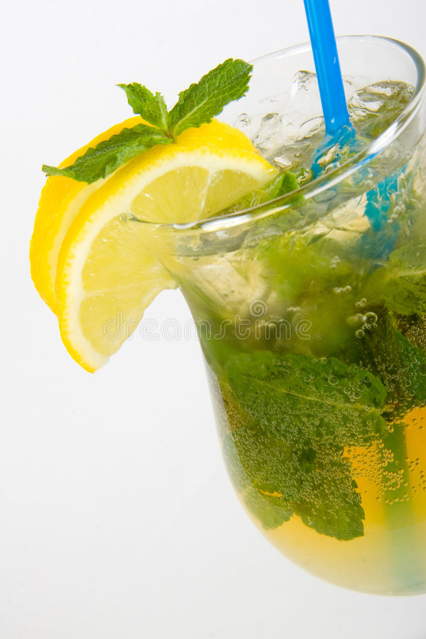 Free Lime Cocktail Stock Photography - 4692822
