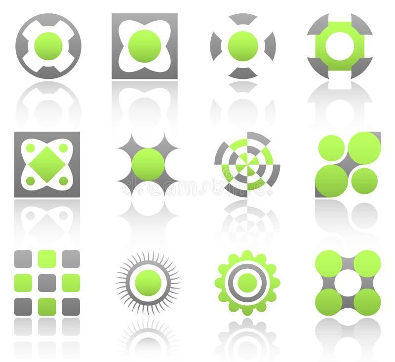 Download Lime Design Elements Part 1 Stock Vector - Illustration of drop, organic: 5458272