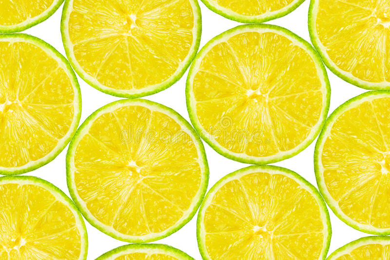 Download Lime Fruit Slices Royalty Free Stock Images - Image: 13690749