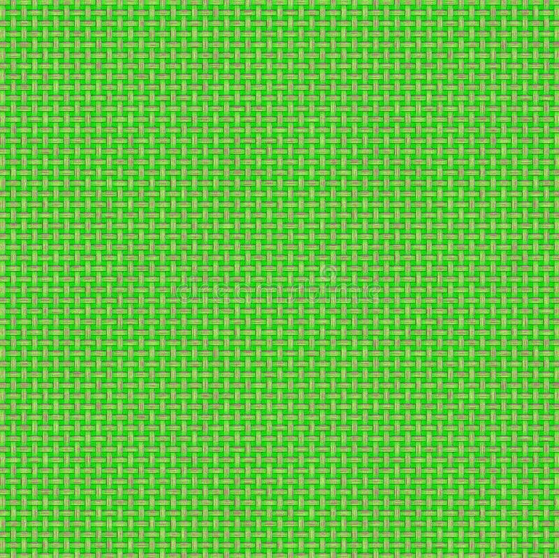 Free Lime Green Pink Woven Basketweave Background Stock Photos - 113109143