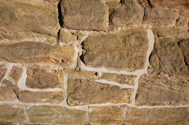 Lime mortar royalty free stock images