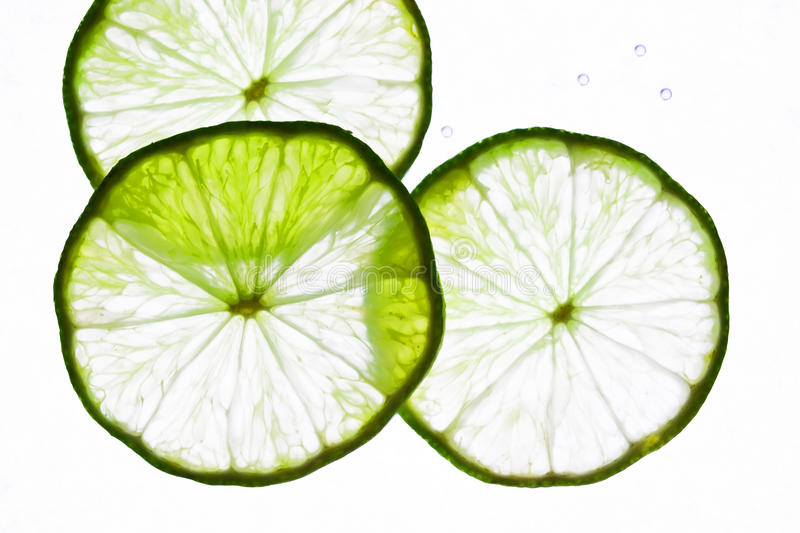 Download Lime In The Water Stock Photos - Image: 24035853