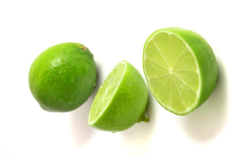limefrukt fotografering för bildbyråer