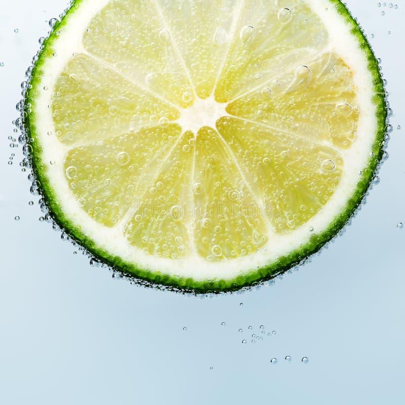 limefrukt royaltyfria bilder