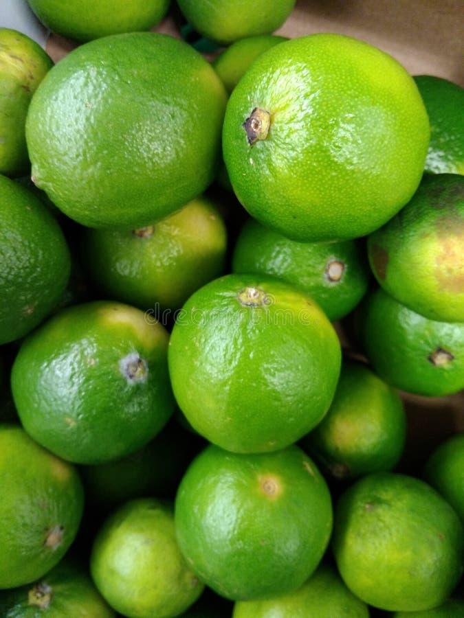 limefrukt royaltyfria foton