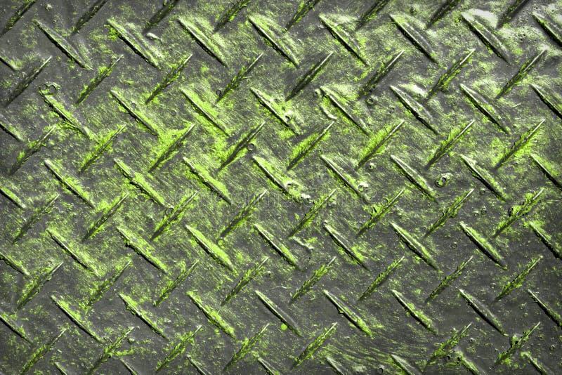 Limefruktgrunge kläckte brädetextur - underbar abstrakt fotobakgrund royaltyfri fotografi