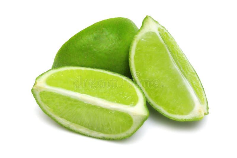 limefruktwedges