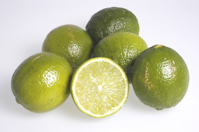 Download Limes stock photo. Image of piece, five, juicy, caipi, food - 167108