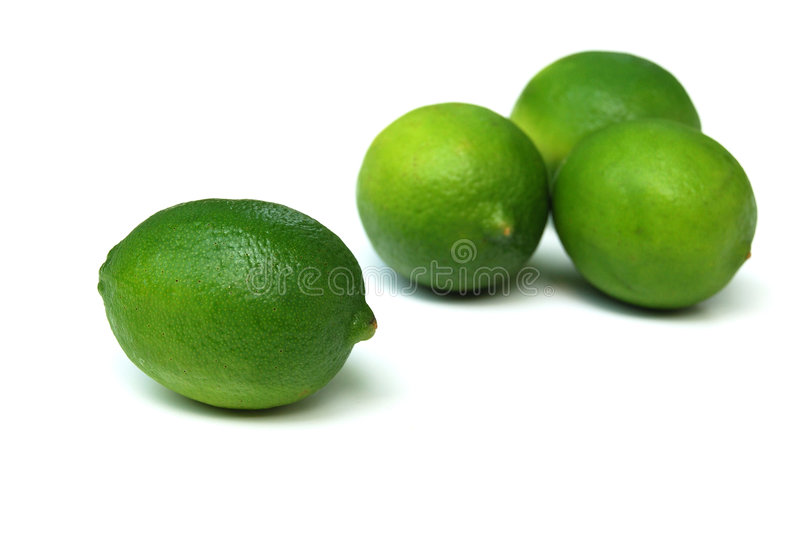 Download Limes Royalty Free Stock Photos - Image: 5516138
