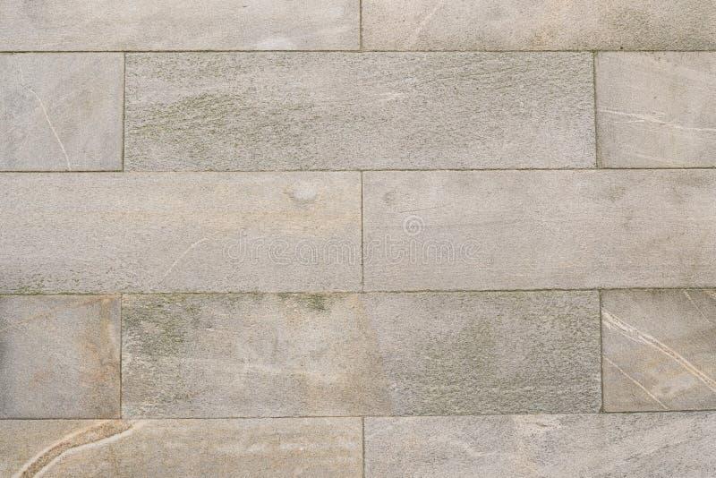 Limestone Block Wall Background. Weathered Limestone Block Wall Background stock images