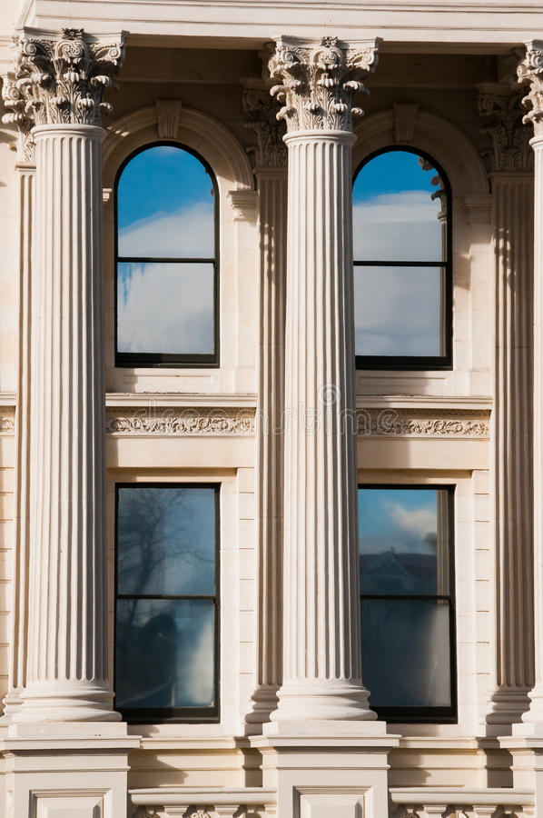 Download Limestone Building Stock Photography - Image: 25823782