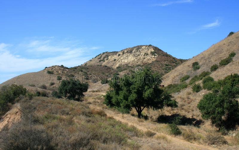 Limestone Canyon Mountains Royalty Free Stock Images