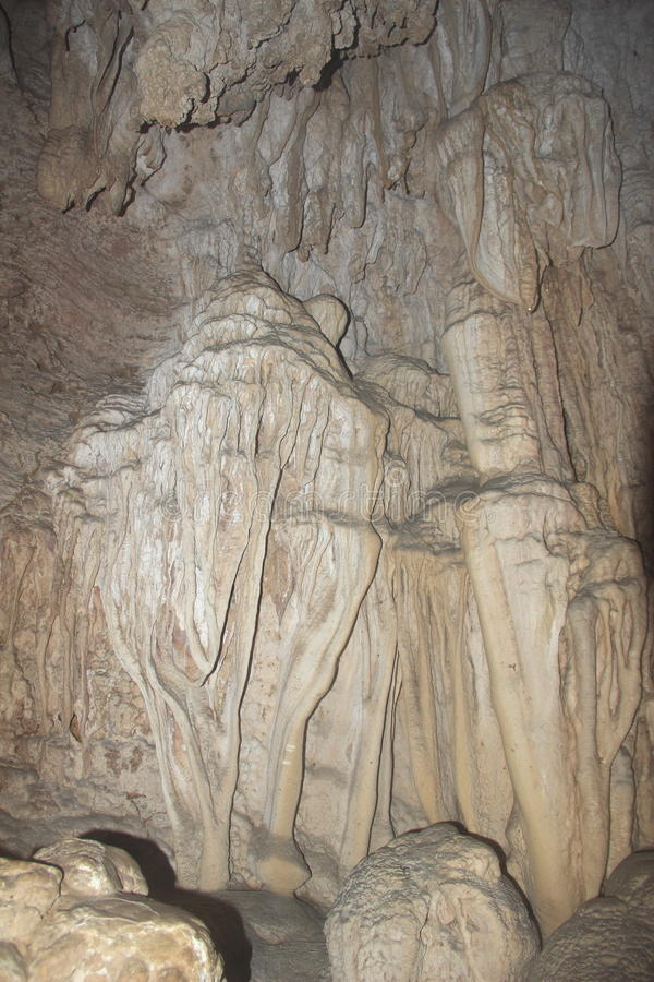 Limestone Cave -1. royalty free stock image