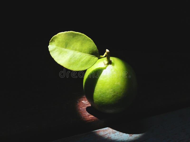 Limette photo libre de droits