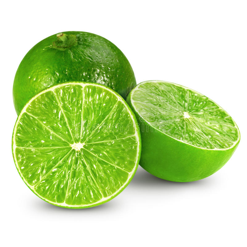 Download Limette photo stock. Image du régénération, nourriture - 45370994