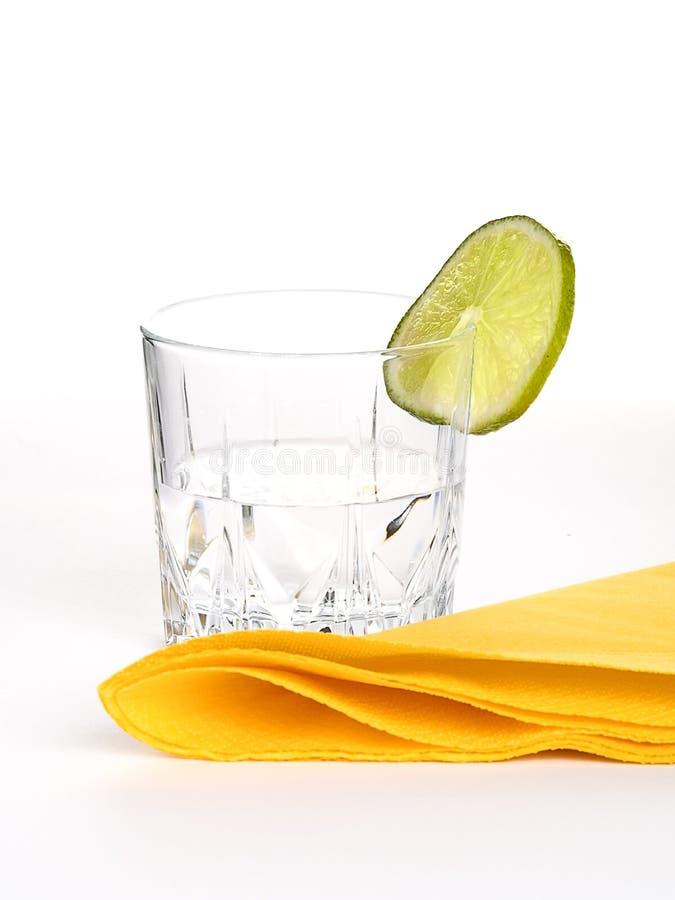 Limette de boissons photo libre de droits