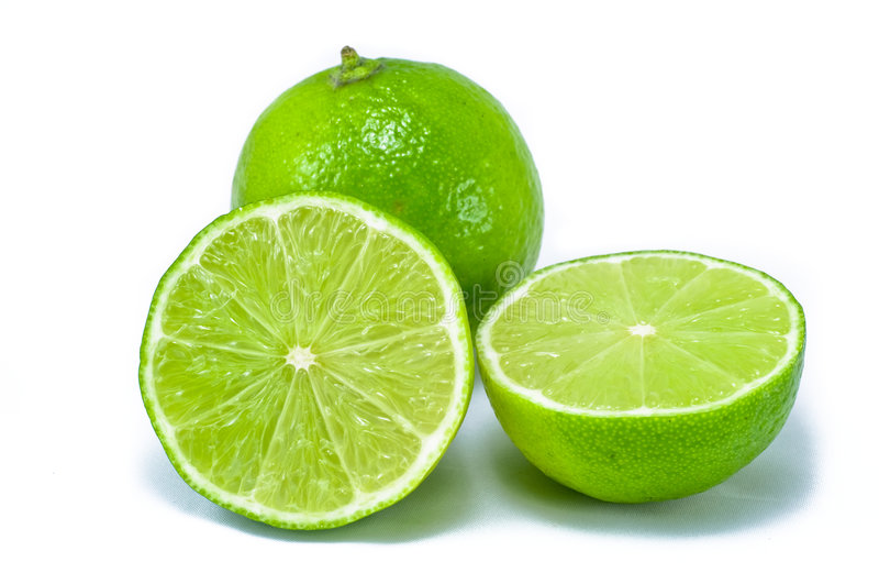 Download Limette de fruits image stock. Image du goût, vivacité - 8671199