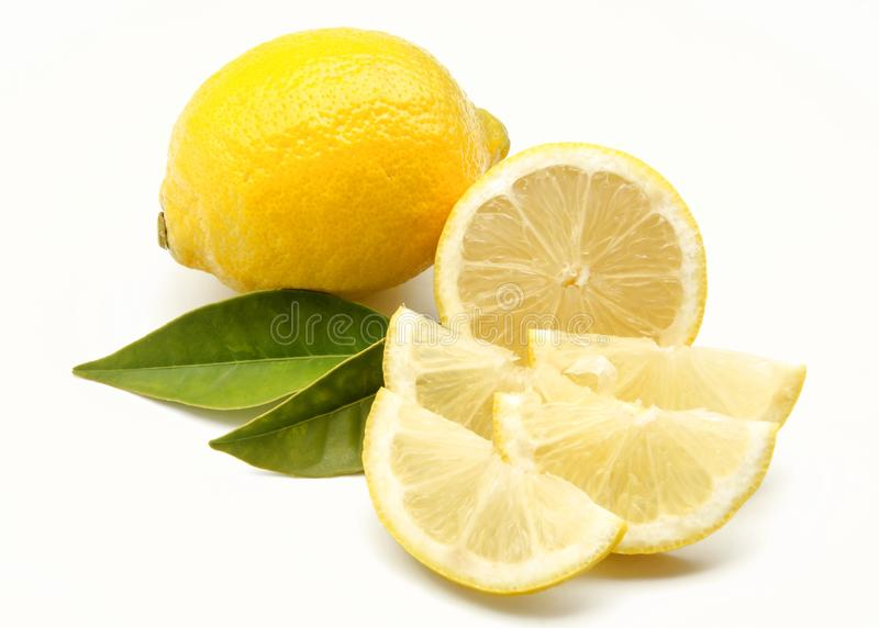 Limon immagini stock libere da diritti