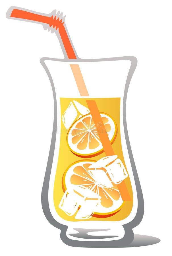 Limonade lizenzfreie abbildung