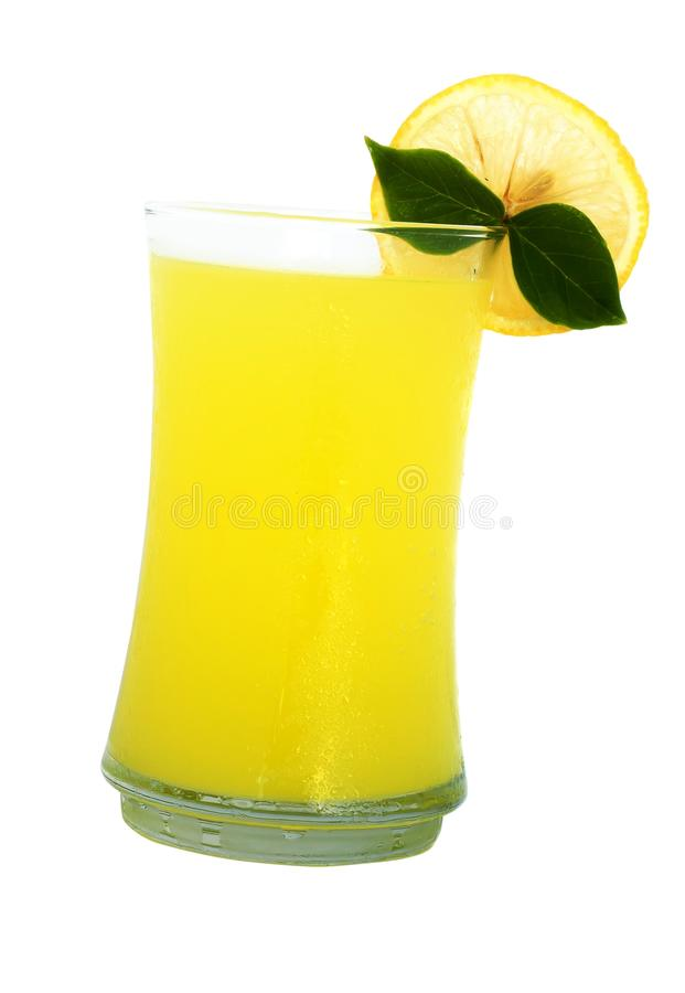 Limonade stock fotografie