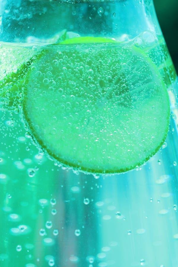 Limonade royalty-vrije stock foto's