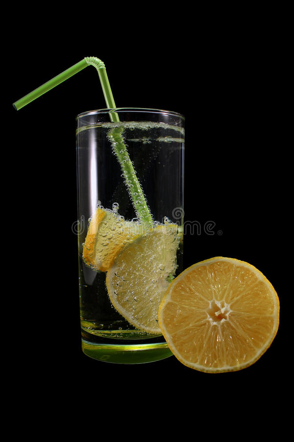 Limonata fresca immagine stock