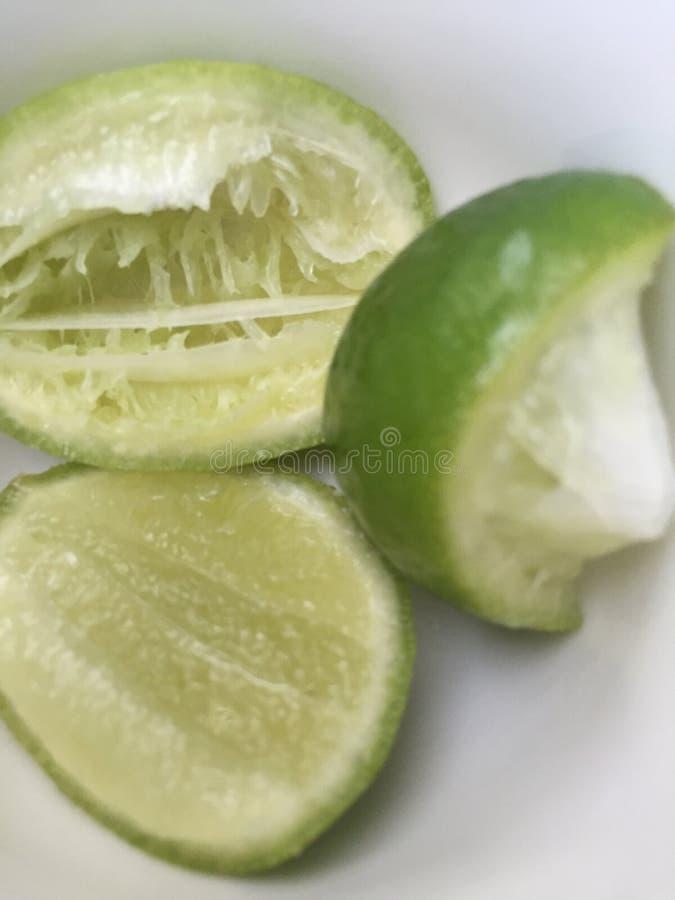 limone peruviano immagini stock