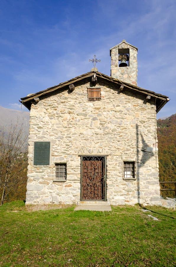 Free Limone Piemonte, Sacrario Alpini Stock Photos - 47861703