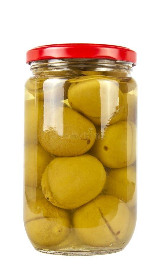 Limone salato immagine stock libera da diritti