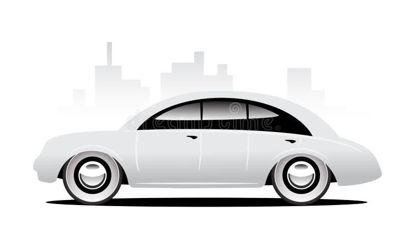 Download Limousine διανυσματική απεικόνιση. εικονογραφία από απεικόνιση - 17051644