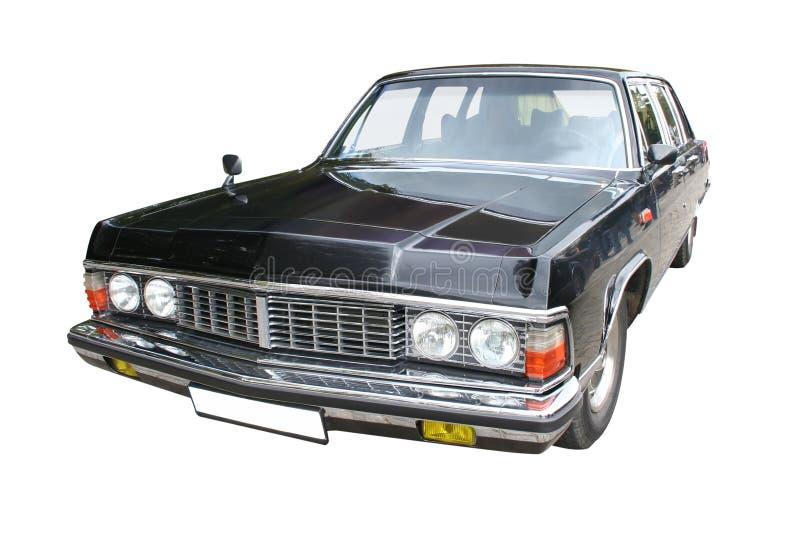 Limousine royalty free stock photos