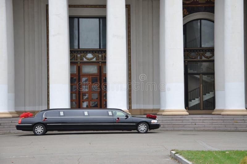 limousine fotografering för bildbyråer