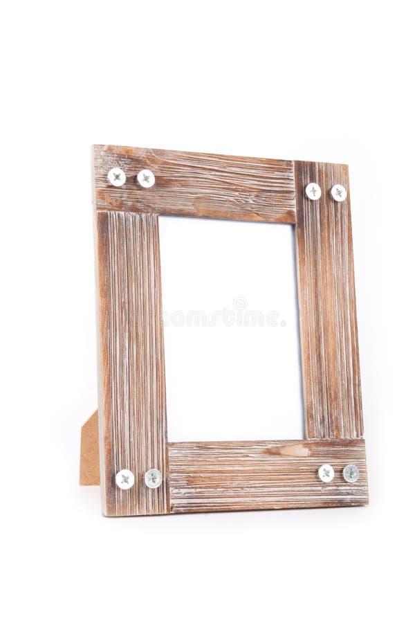 Limpie el marco de la foto fotografía de archivo libre de regalías