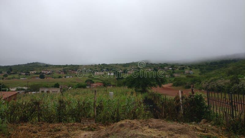Limpopo Zuid-Afrika royalty-vrije stock fotografie