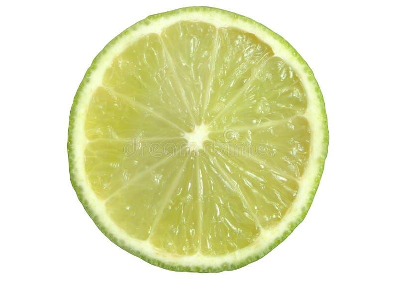 Download Limy zdjęcie stock. Obraz złożonej z plasterek, juiced, pod - 27802