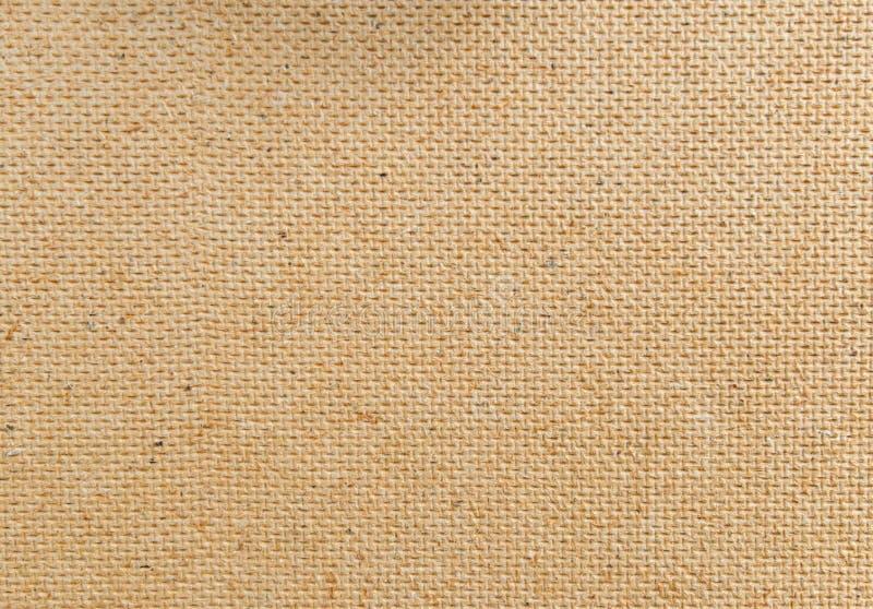 Lin propre d'Art Paper Textured Background photos stock