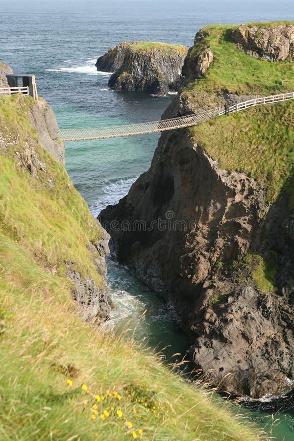lina bridge zdjęcie royalty free