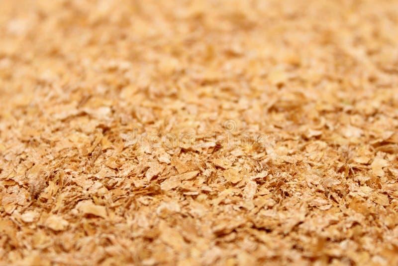Linazas de oro o semillas de lino de oro imagen de archivo libre de regalías