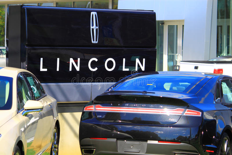 gallery china in new dealerships car of futuristic s dealers lincoln