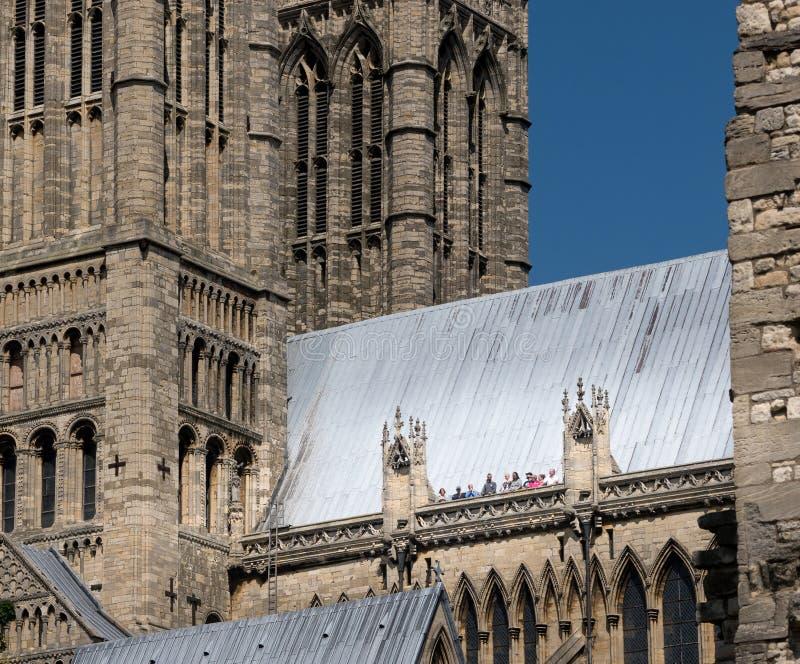 Lincoln Cathedral fotos de stock
