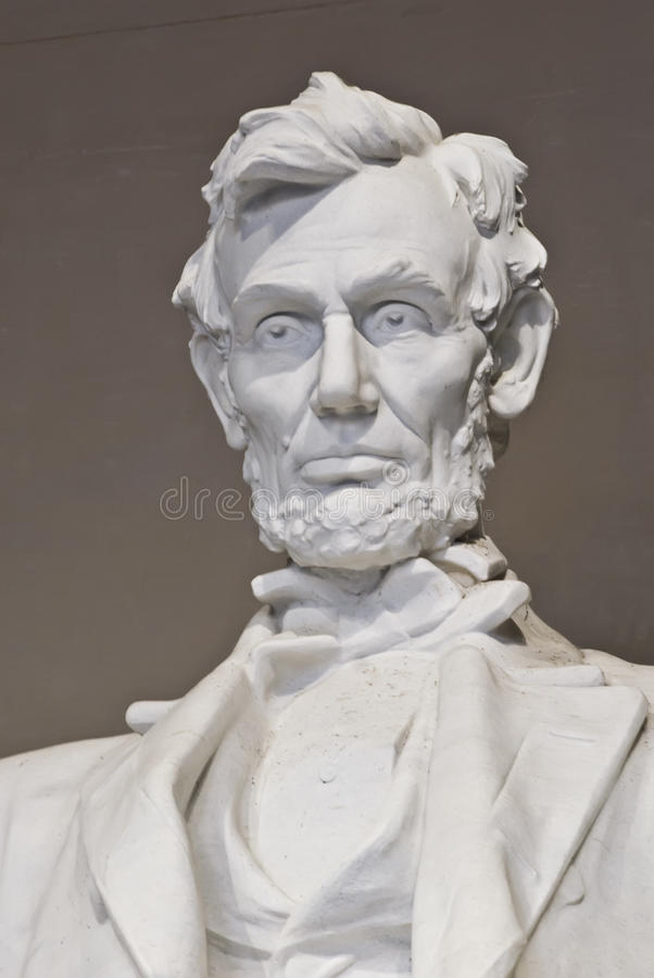 Lincoln Memorial royalty free stock images