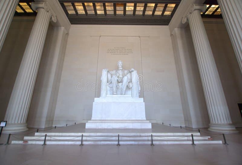 Download Lincoln Memorial stock photo. Image of american, column - 21436472
