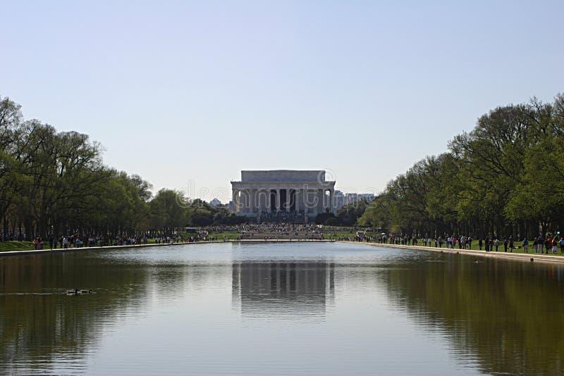 Lincoln Memorial Free Stock Photos